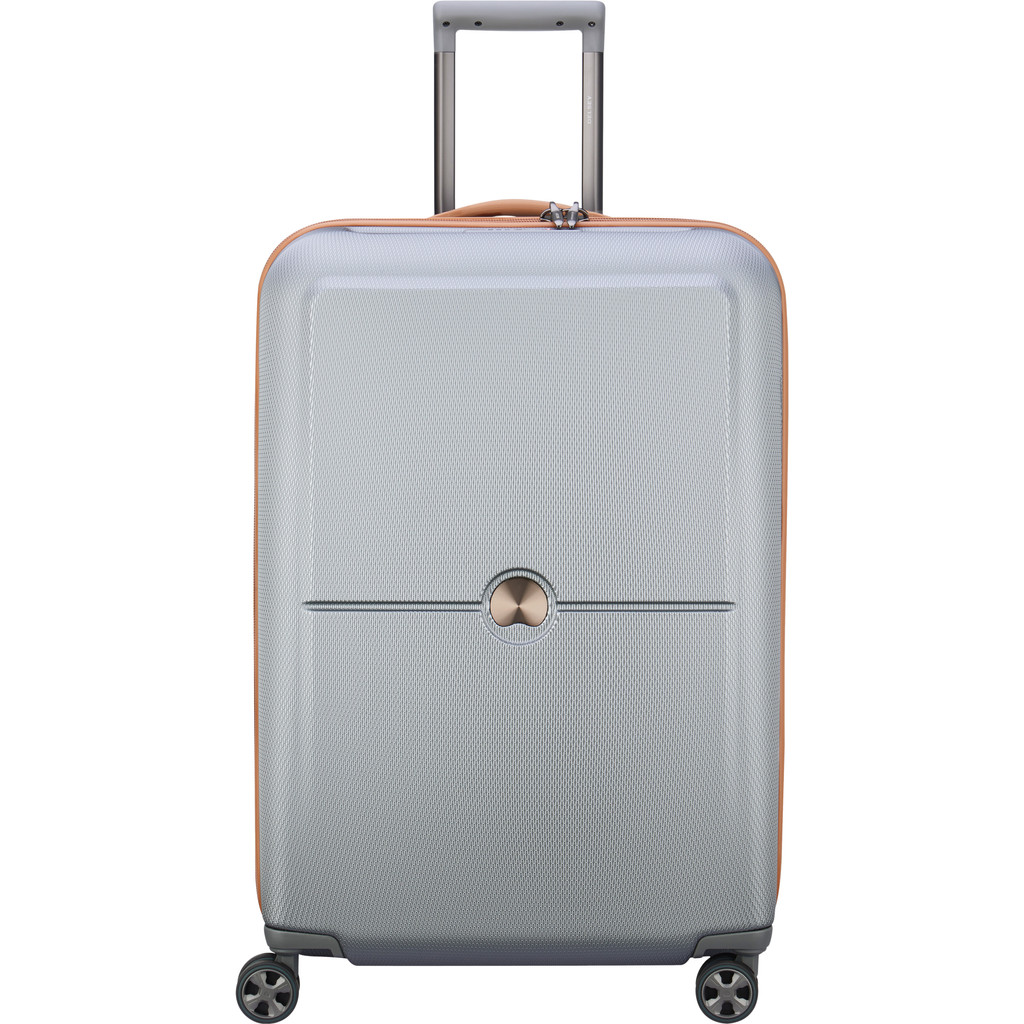 Delsey Turenne Premium 70cm Trolley Silver