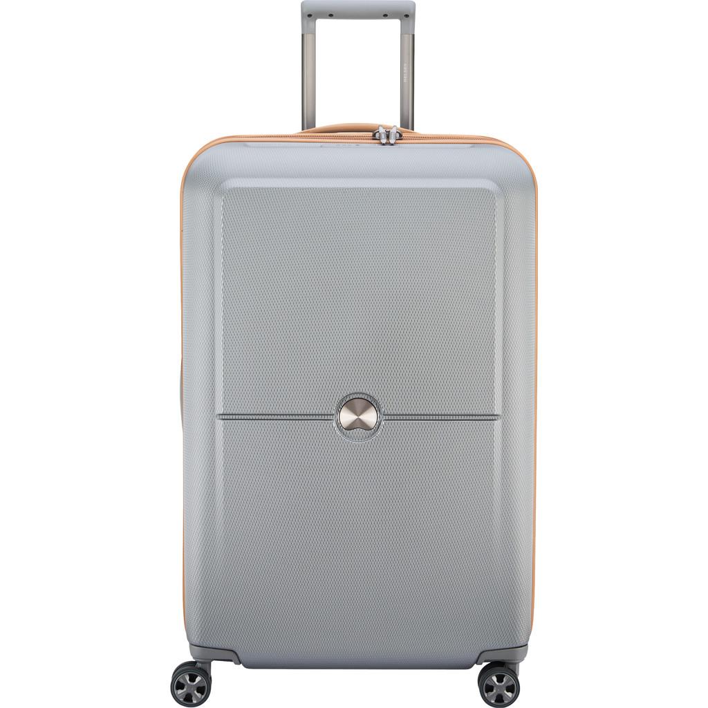 Delsey Turenne Premium 75cm Spinner Silver
