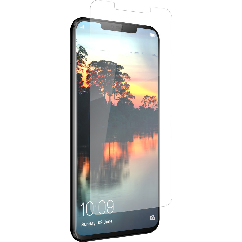 InvisibleShield HD Ultra Huawei Mate 20 Pro Screenprotector Plastic