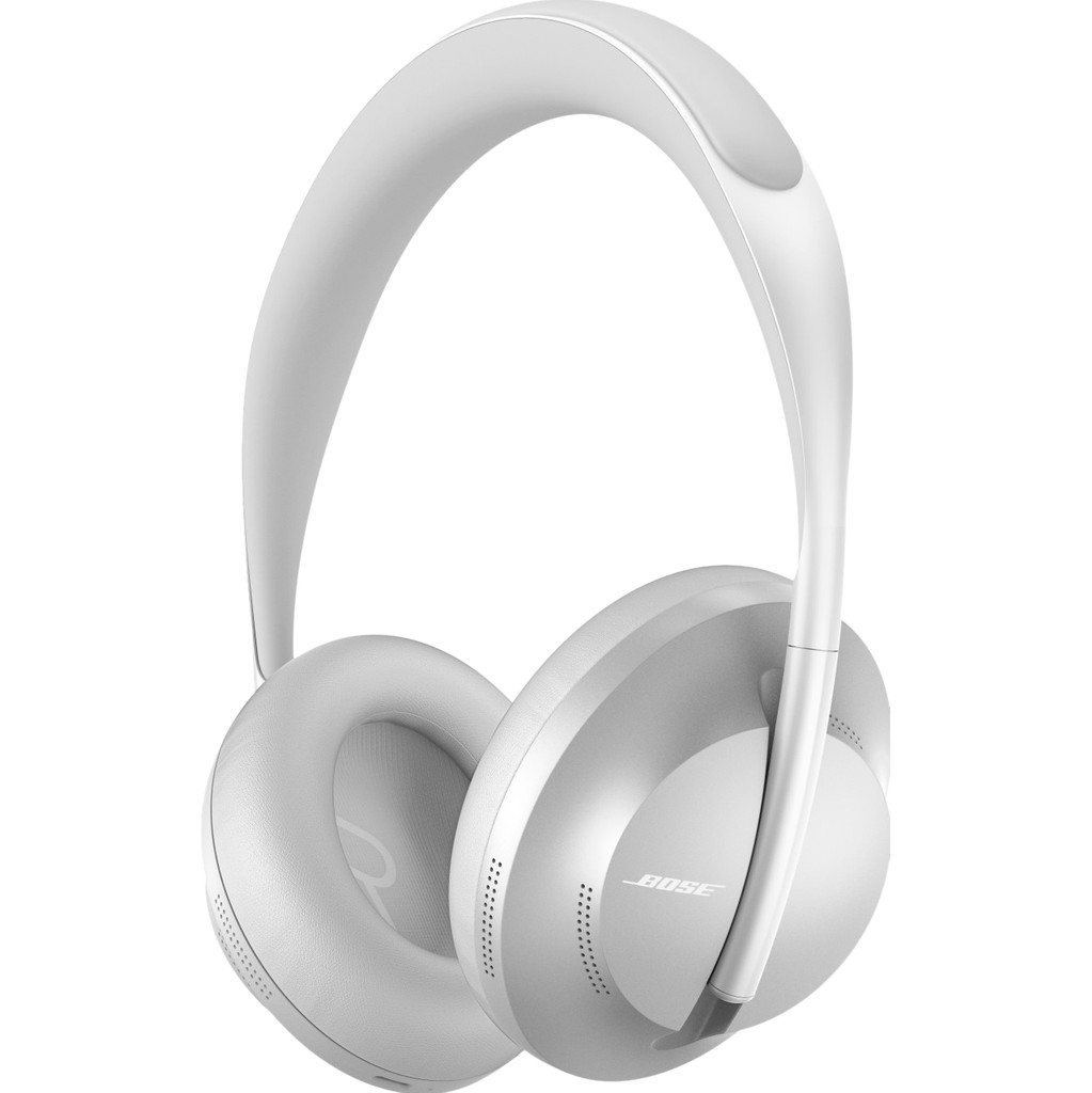 Bose Noise Cancelling Headphones 700 Zilver