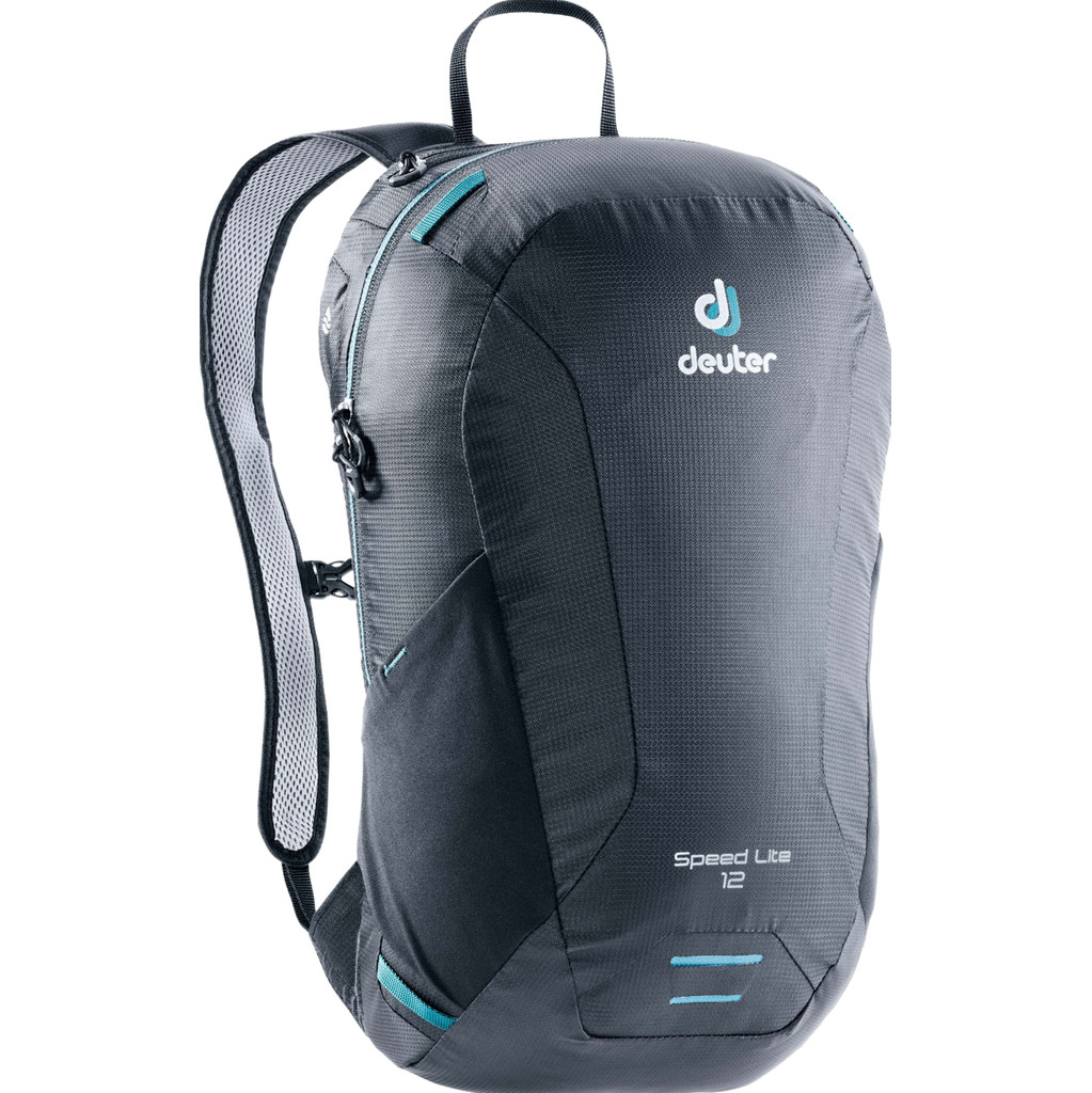 Deuter Speed Lite Black 12L