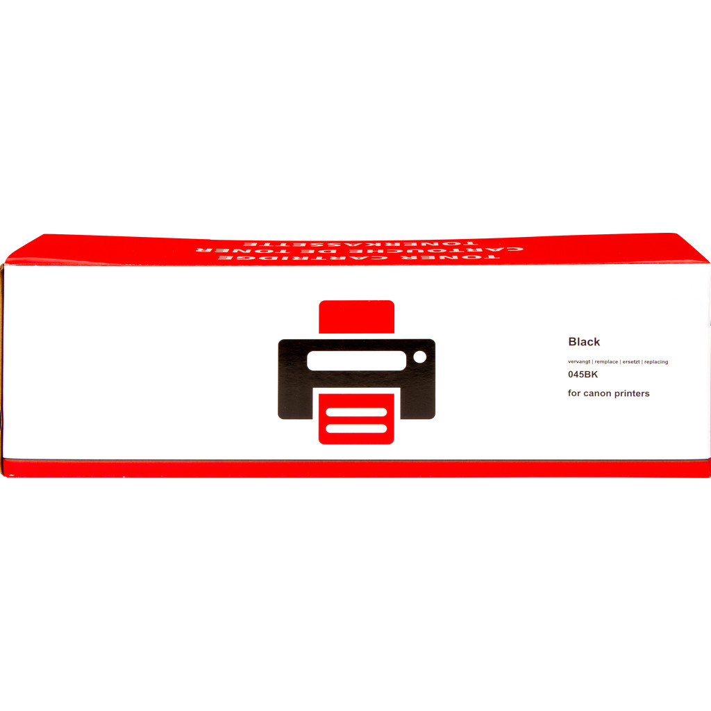 Pixeljet 205A Toner Zwart XL voor HP printers (CF530A)