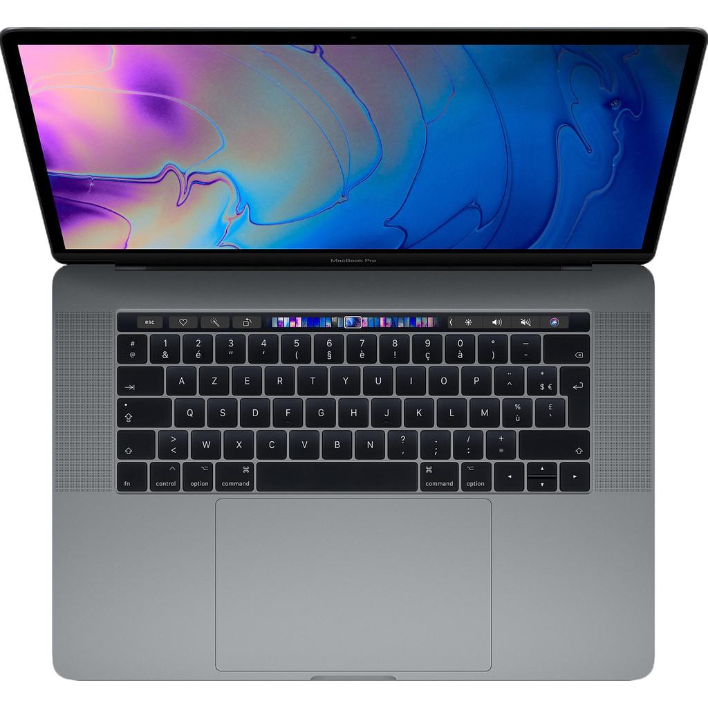 "Apple MacBook Pro 13"" Touch Bar (2019) MV972FN/A Space Gray Azerty"