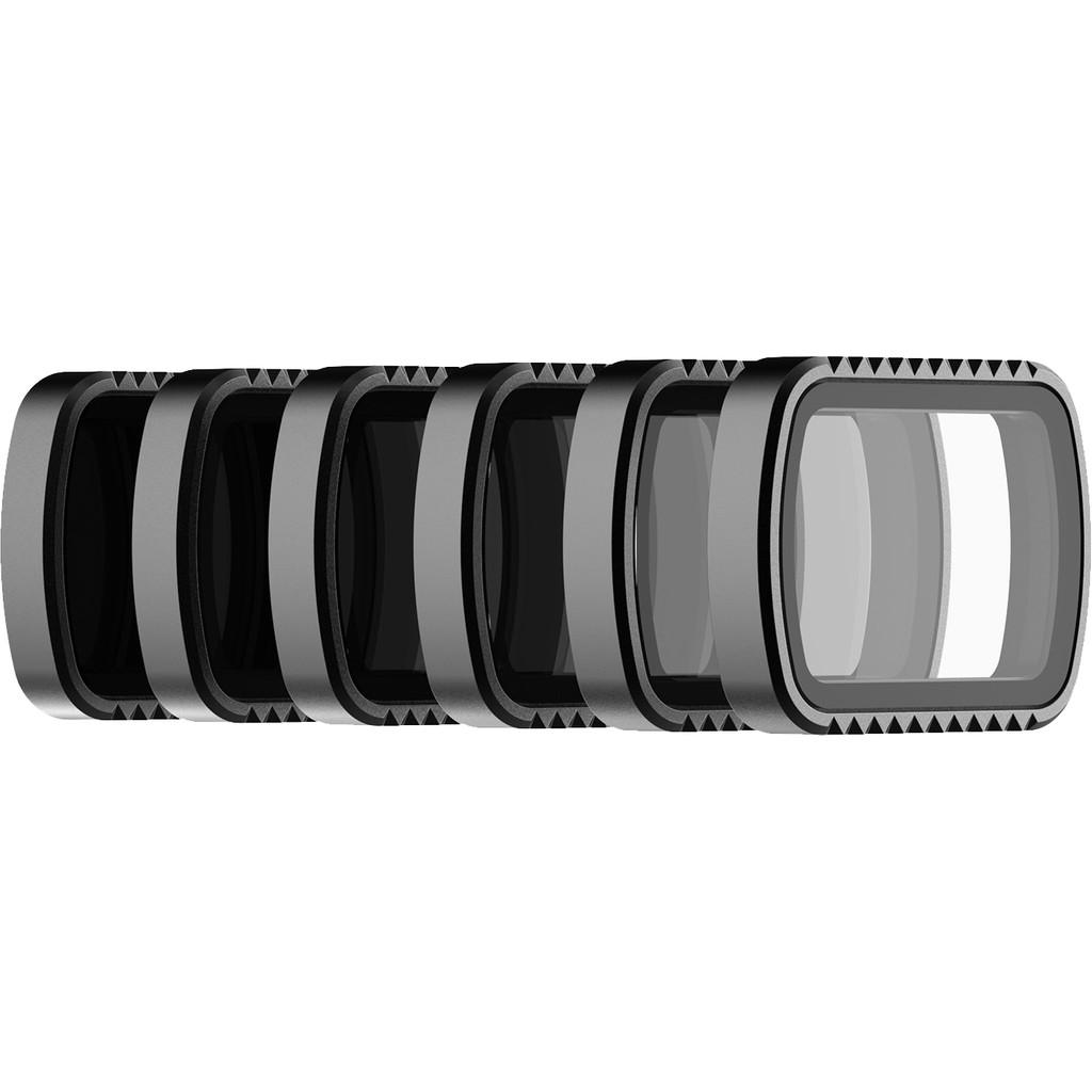Polar Pro DJI Osmo Pocket Filterset 6-Pack