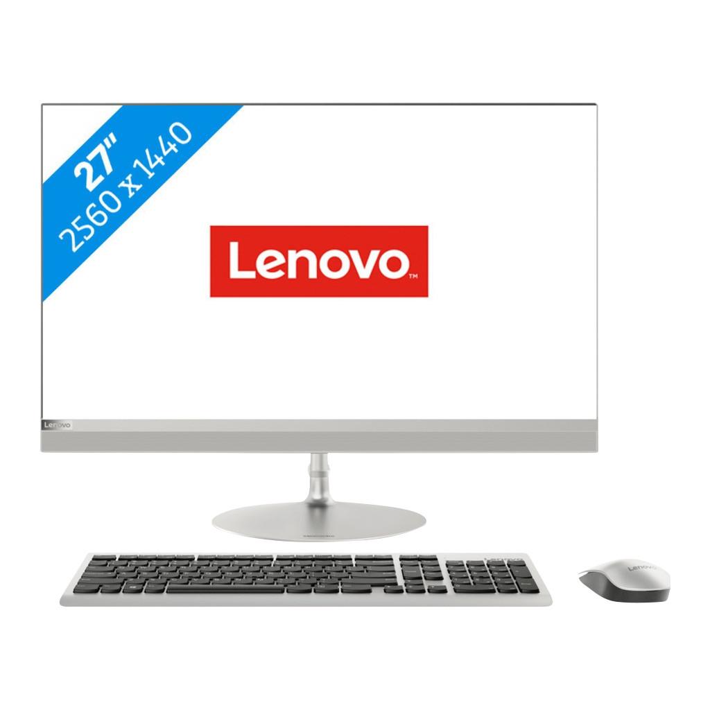 Lenovo ideacentre AIO 520-27ICB F0DE00CVMB Azerty