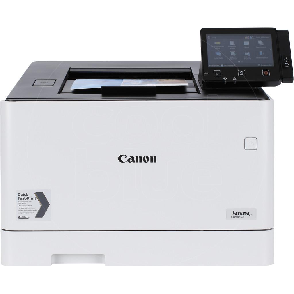 Canon i-Sensys LBP664Cx