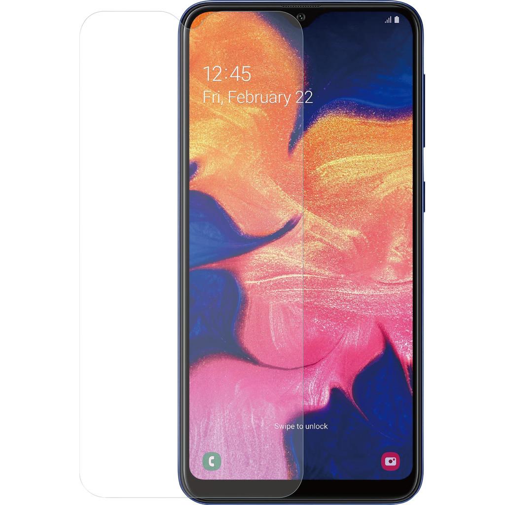 Azuri Rinox Samsung Galaxy A10 Screenprotector Gehard Glas