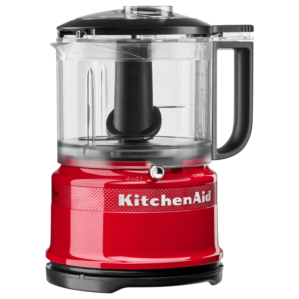 KitchenAid 5KFC3516HESD Queen of Hearts