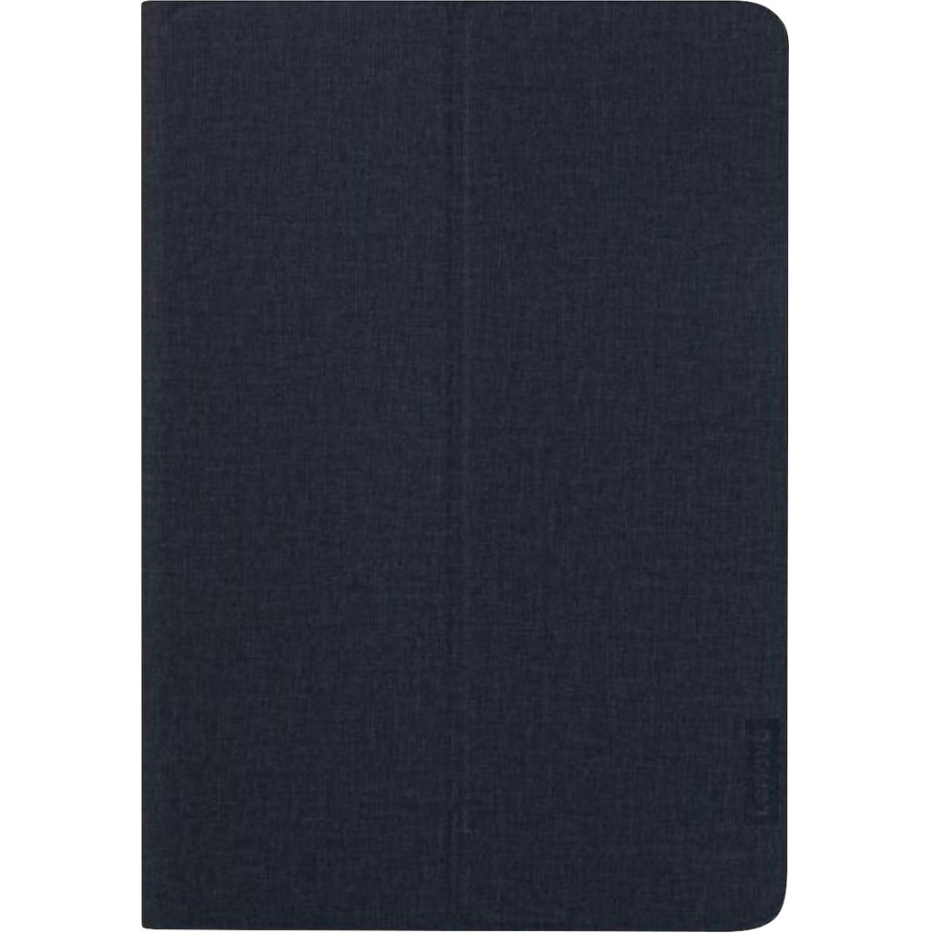 Lenovo Tab E10 Book Case Zwart