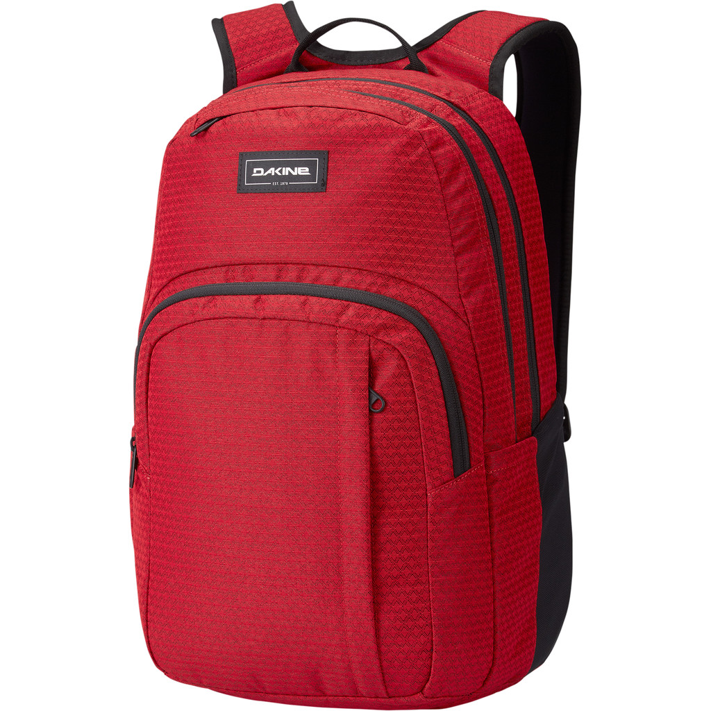 "Dakine Campus 15"" Crimson Red 25L"