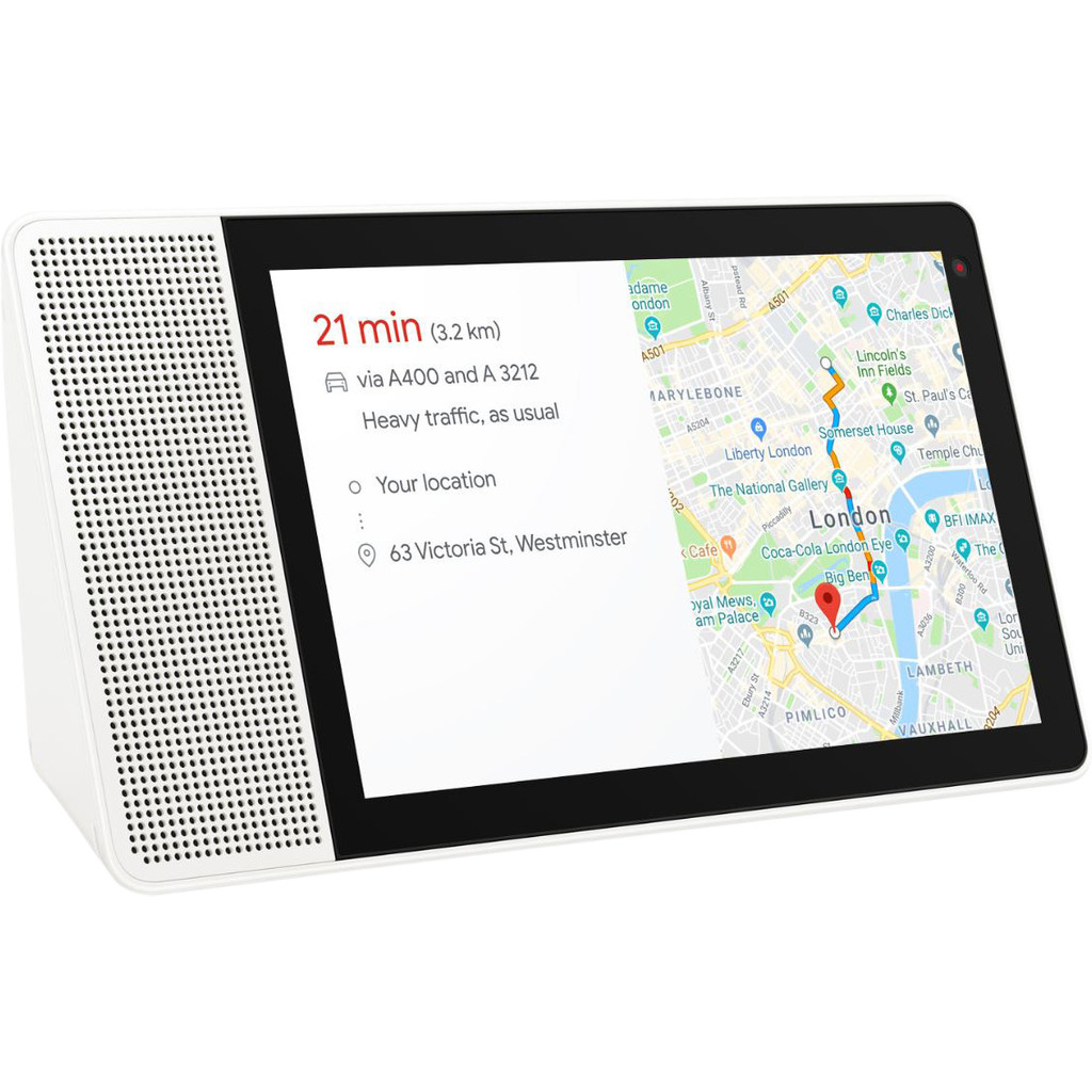 Lenovo Smart Display 10 inch