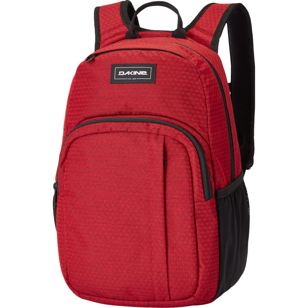Dakine Campus Mini Crimson Red 18L