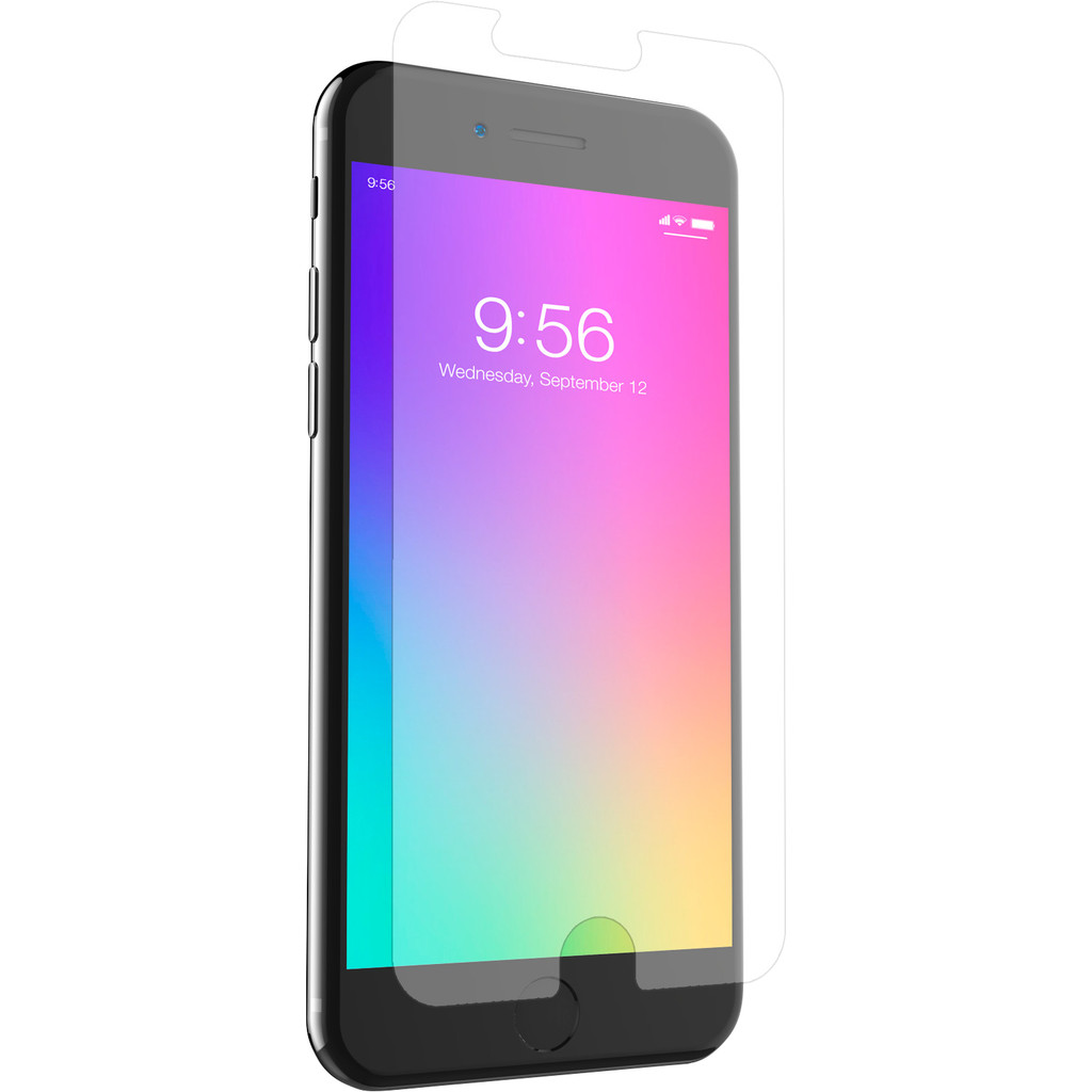 InvisibleShield Glass+ VisionGuard Apple iPhone 6 Plus, 6s Plus, 7 Plus, 8 Plus Screenprotector