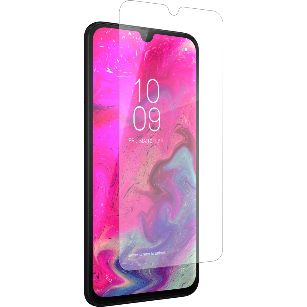 InvisibleShield Case Friendly Glass+ Samsung Galaxy A40 Screenprotector