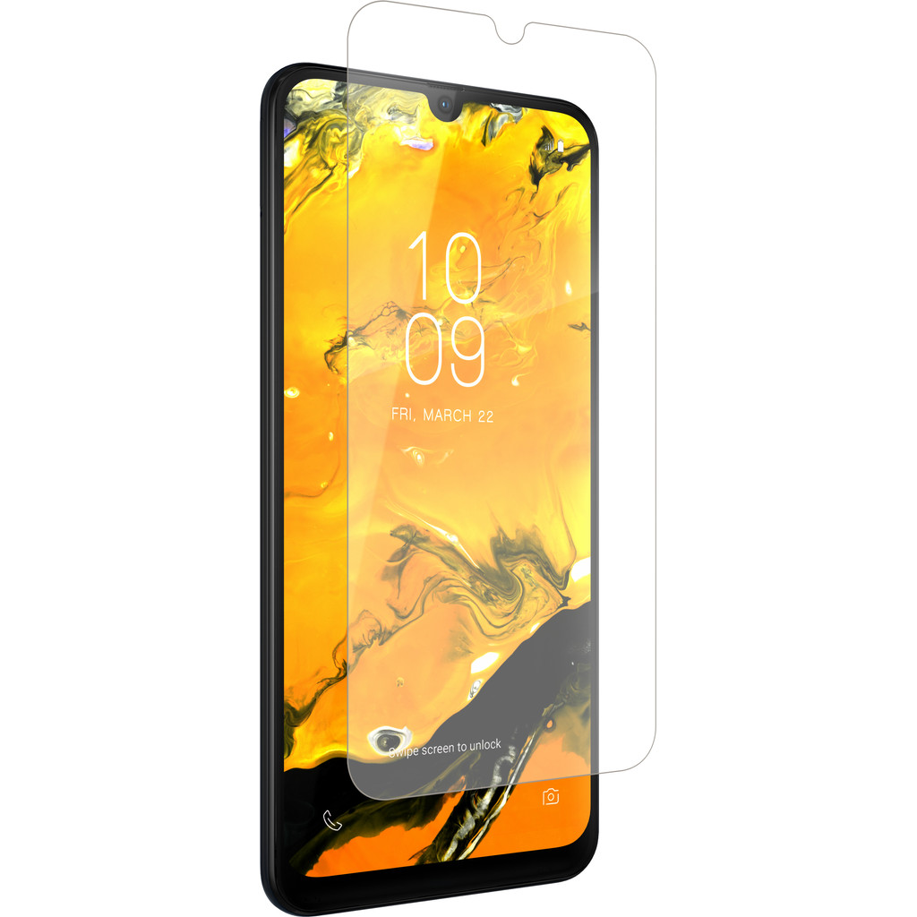 InvisibleShield Case Friendly Glass+ Samsung Galaxy A50 Screenprotector