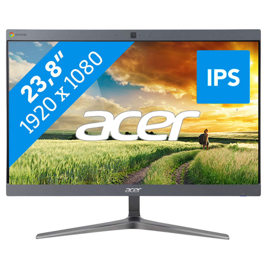 Acer Chromebase Touch I5418 All-in-One