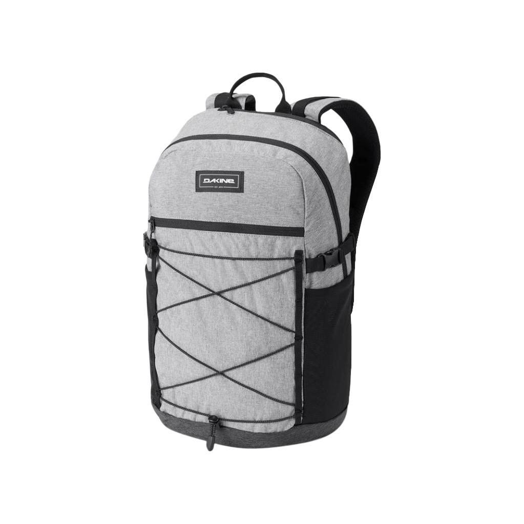 """Dakine WNDR Pack 15"""" Greyscale 25L"""