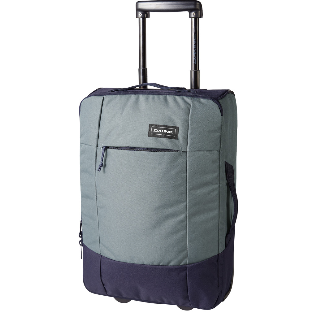 Dakine Carry On EQ Roller 40L Darkslate