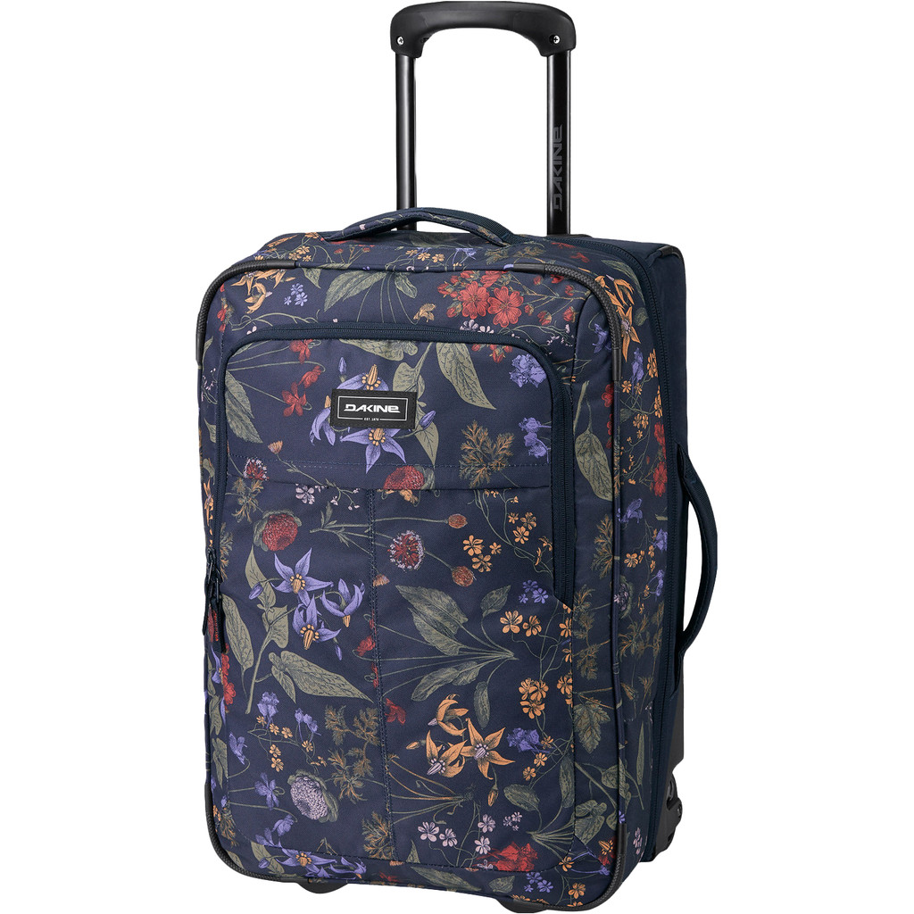 Dakine Carry On Roller 42L Botanics Pet