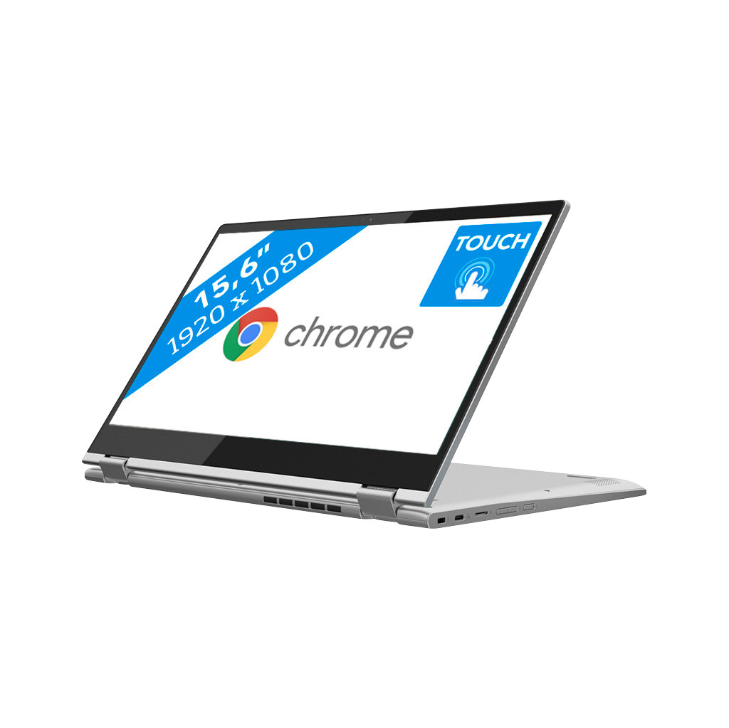 Lenovo Chromebook C340-15 81T9000MMB Azerty