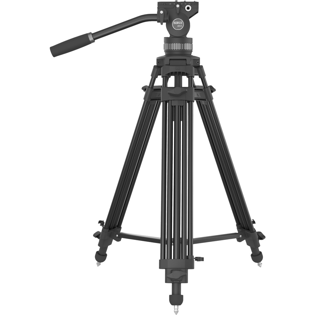 Sirui SH-15 Video Tripod Kit
