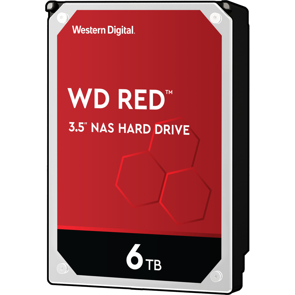 WD Red 6TB