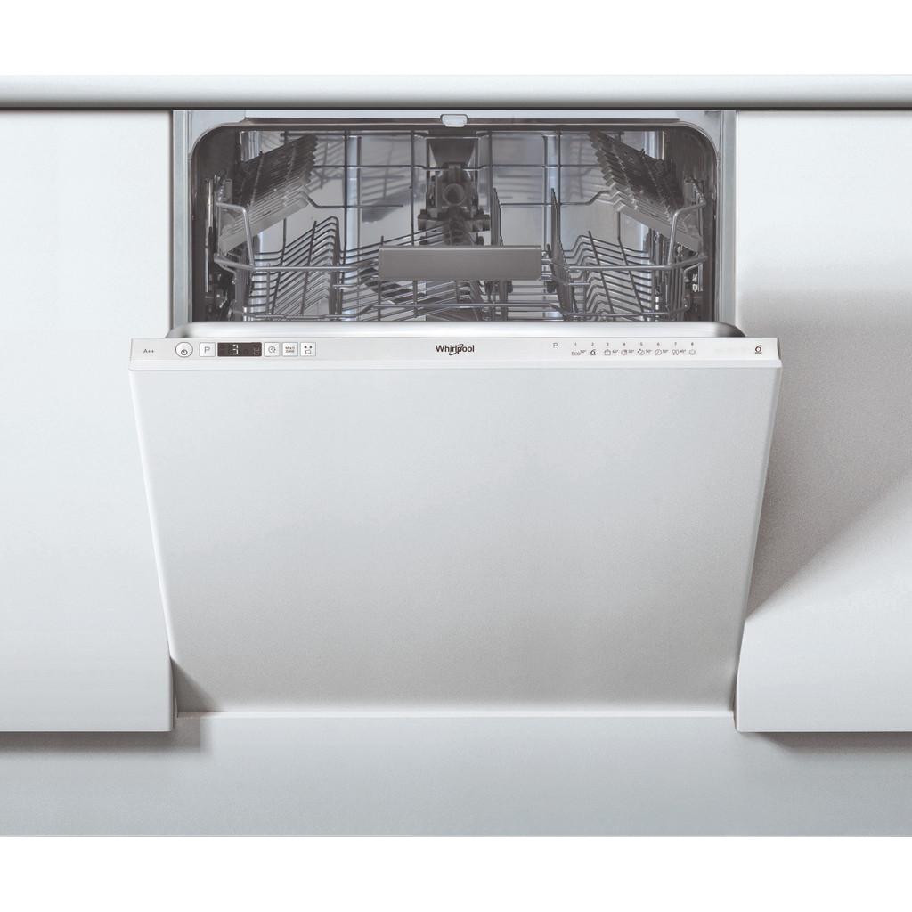 Whirlpool WKIC 3C26 / Inbouw / Volledig geintegreerd / Nishoogte 82 - 90 cm