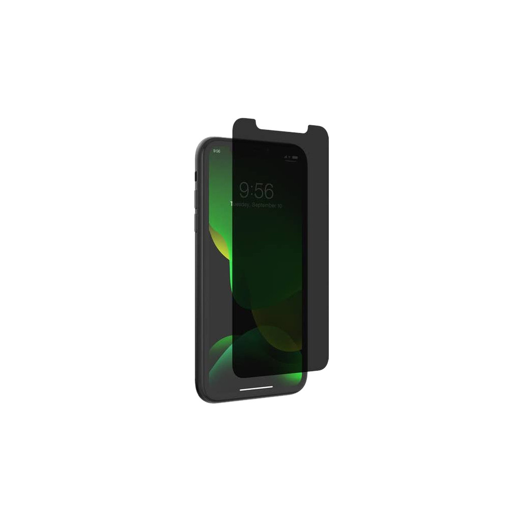 InvisibleShield Glass Elite Privacy iPhone Xr/11 Screenprotector