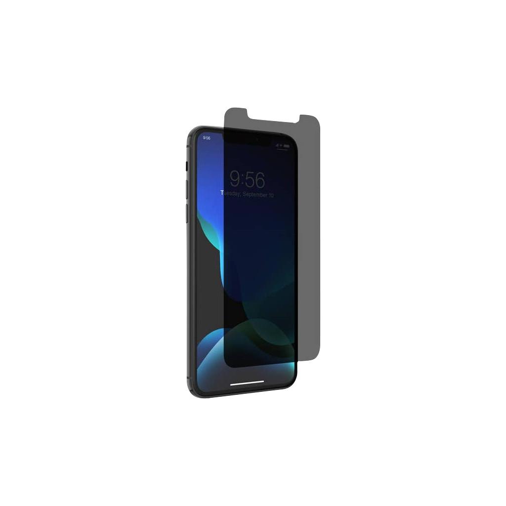 InvisibleShield Glass Elite Privacy iPhone Xs Max/11 Pro Max