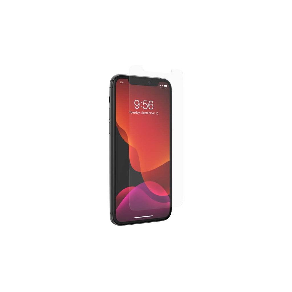 InvisibleShield Glass Elite Visionguard+ iPhone X/Xs/11 Pro Screenprotector