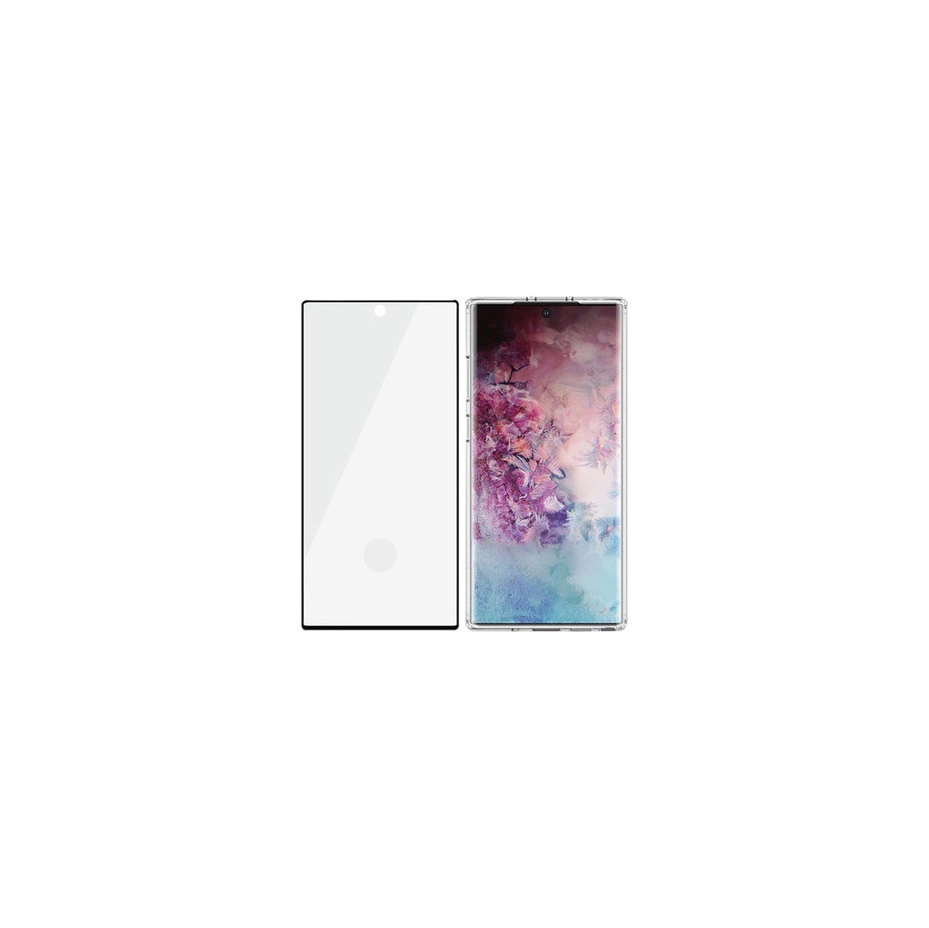 PanzerGlass Case Friendly Samsung Galaxy Note 10 Plus Screenprotector Glas