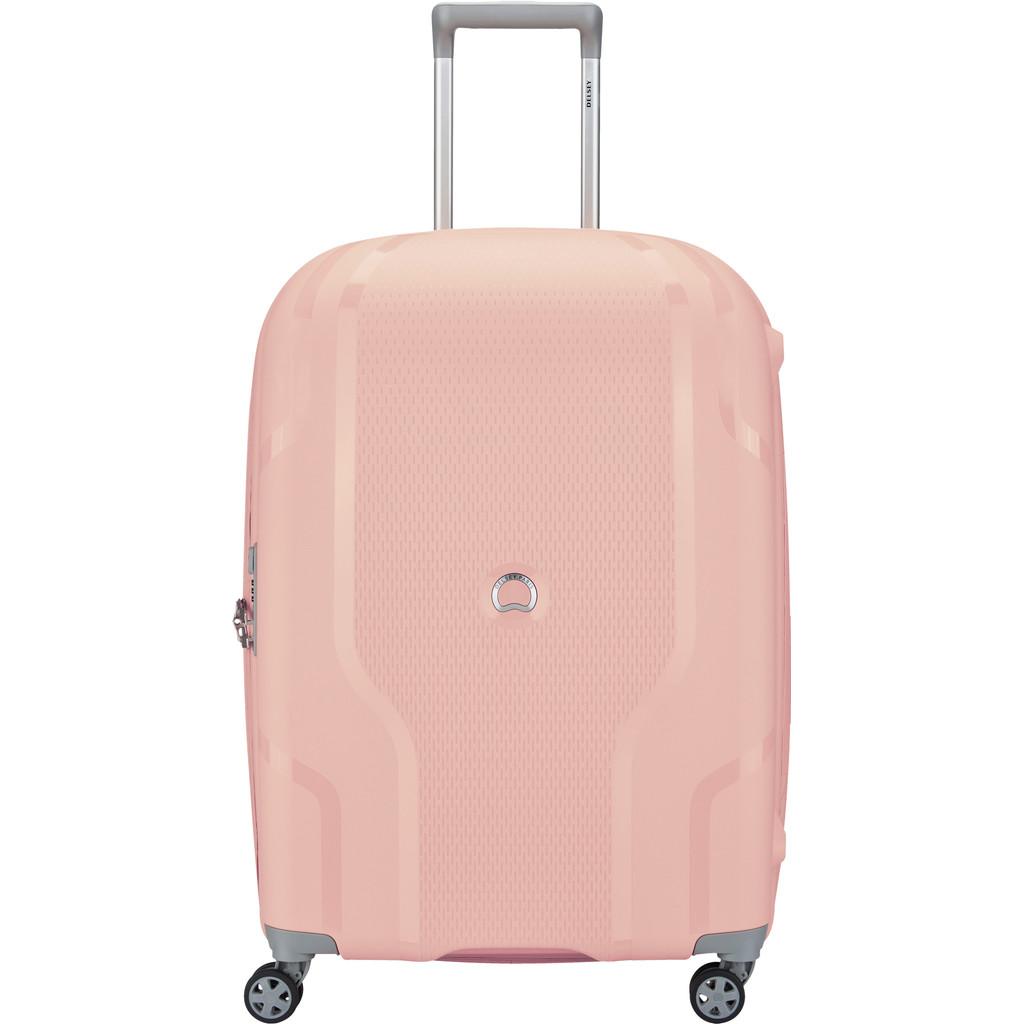 Delsey Clavel Spinner 70cm Pink