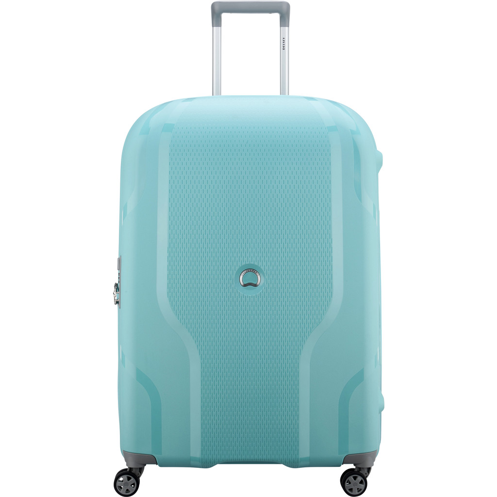 Delsey Clavel Spinner 70cm Blue Grey