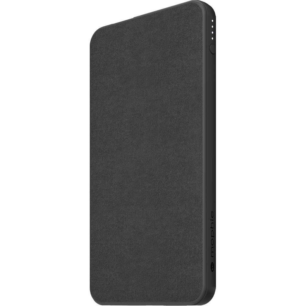 Mophie Powerstation Powerbank 5.000 mAh Zwart