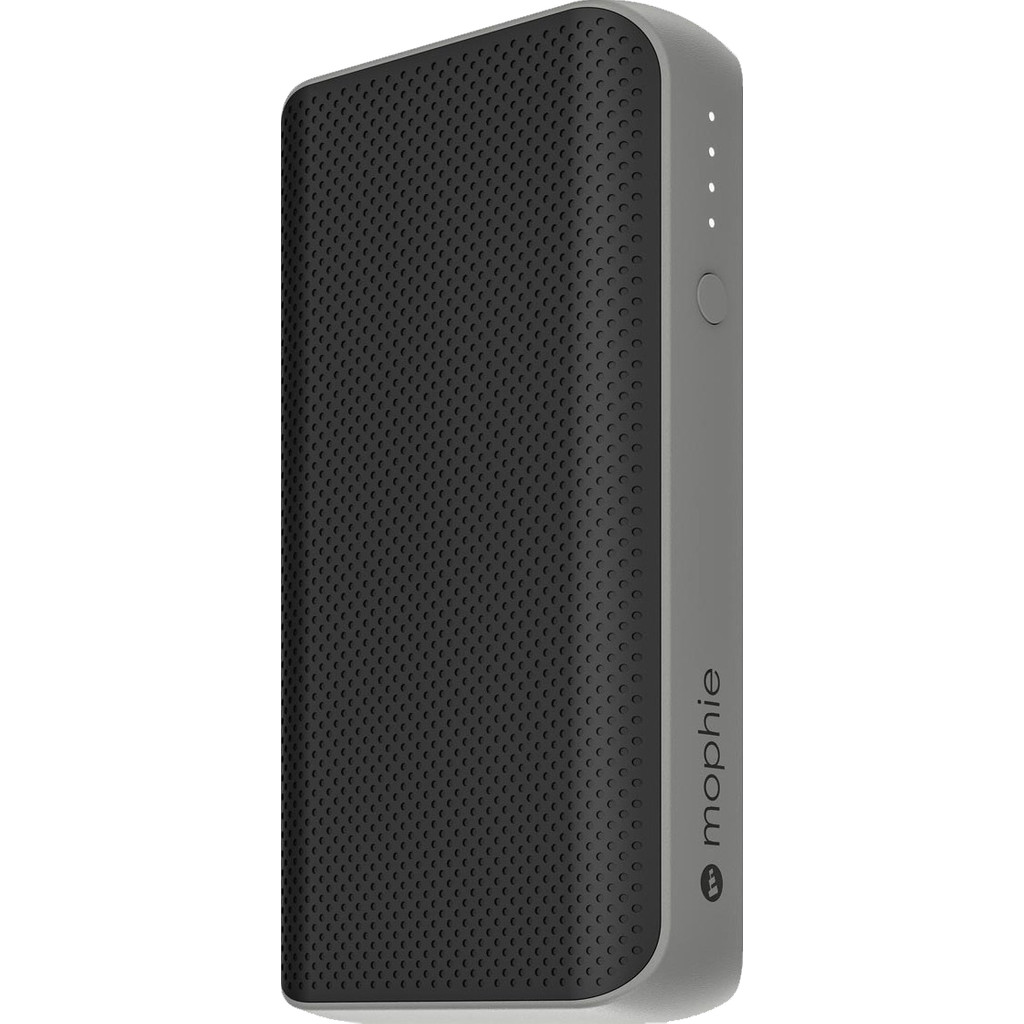 Mophie Powerstation Powerbank 6.700 mAh Power Delivery Zwart
