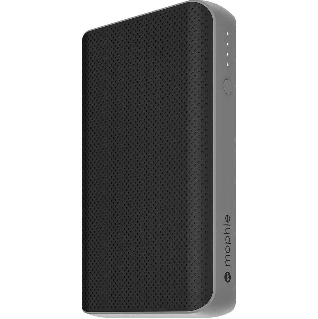 Mophie Powerstation Powerbank 10.050 mAh Power Delivery Zwart