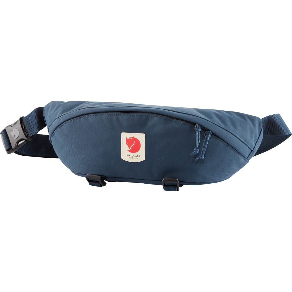 Fjallraven Ulvö Hip Pack Mountain Blue
