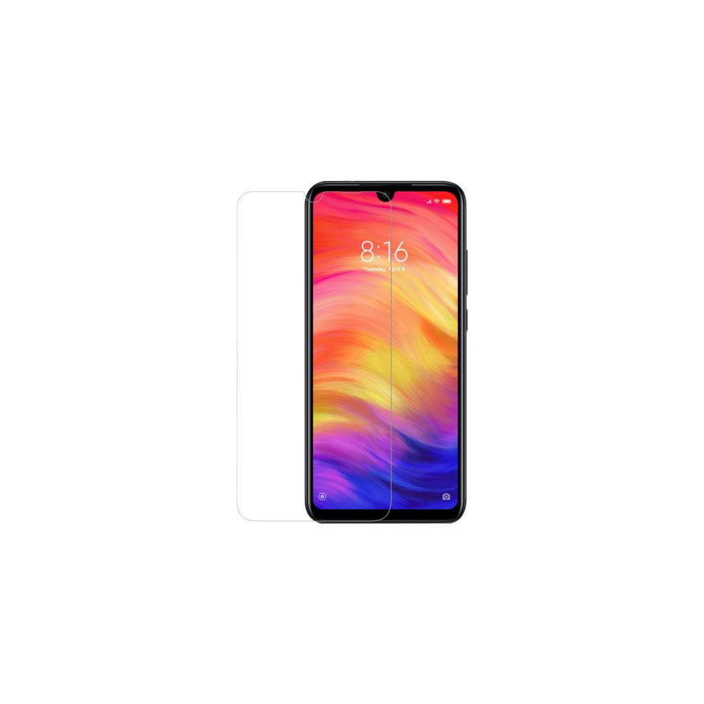 Azuri Rinox Xiaomi Redmi Note 7 Screenprotector Gehard Glas