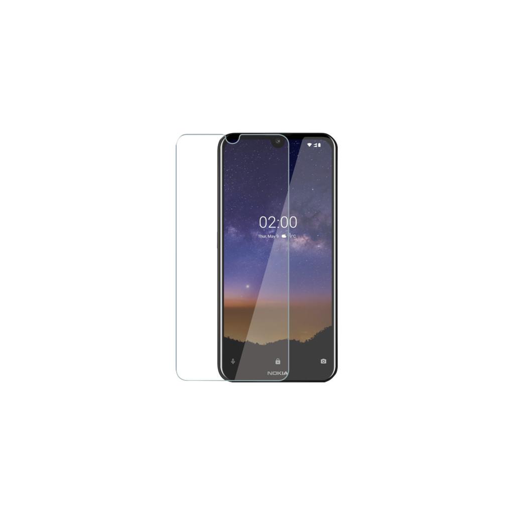 Azuri Rinox Nokia 2.2 Screenprotector Gehard Glas