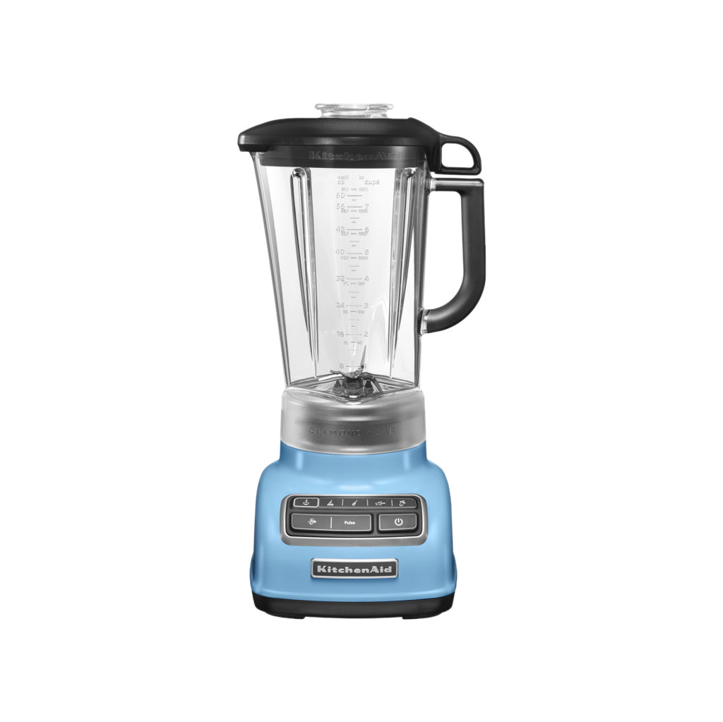 KitchenAid Diamond 5KSB1585EVB Velvet Blauw