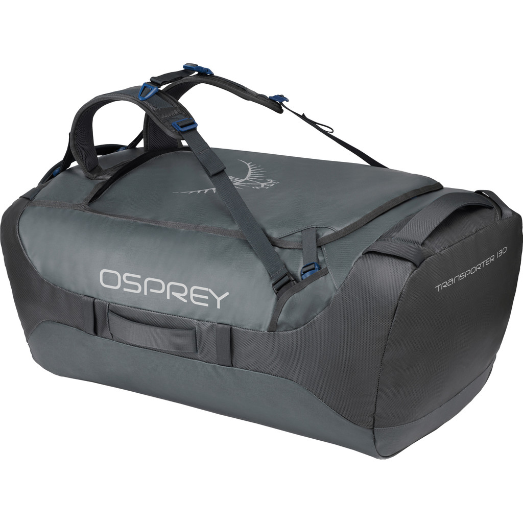 Osprey Transporter 130L Pointbreak Grey