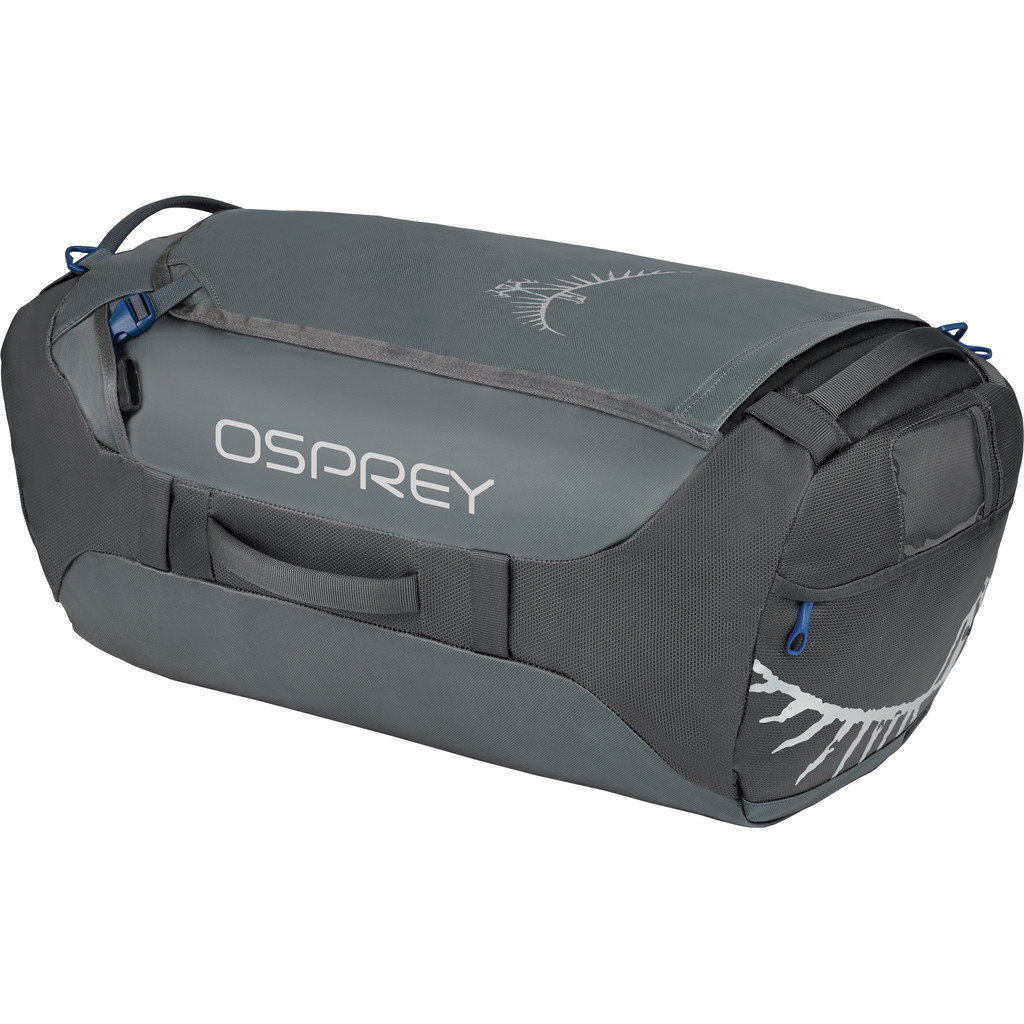 Osprey Transporter 65L Pointbreak Grey