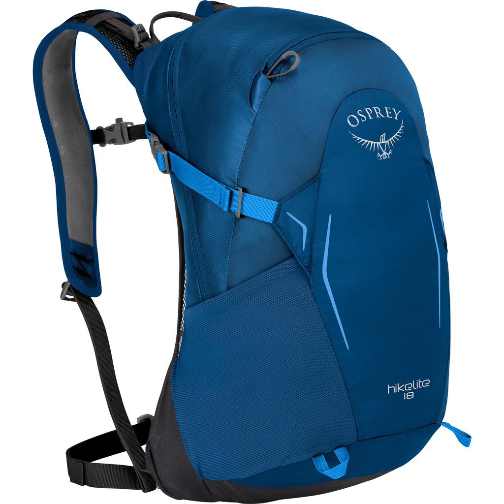 "Osprey Hikelite 15"" Bacca Blue 18L"
