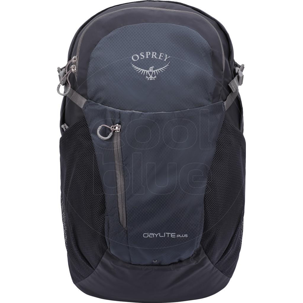 "Osprey Daylite Plus 13"" Black 20L"