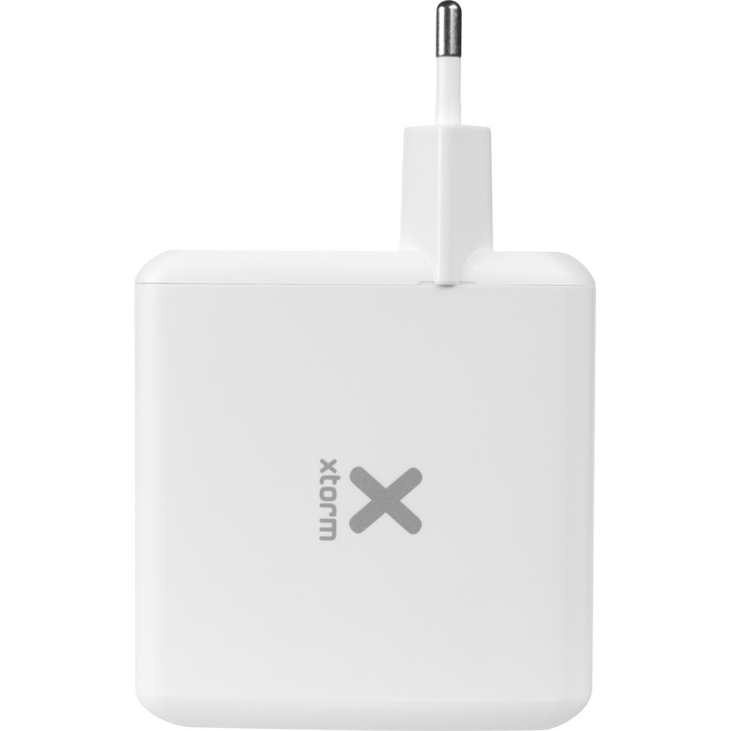 Xtorm Oplader zonder Kabel Usb C 60W Power Delivery 3.0 Wit