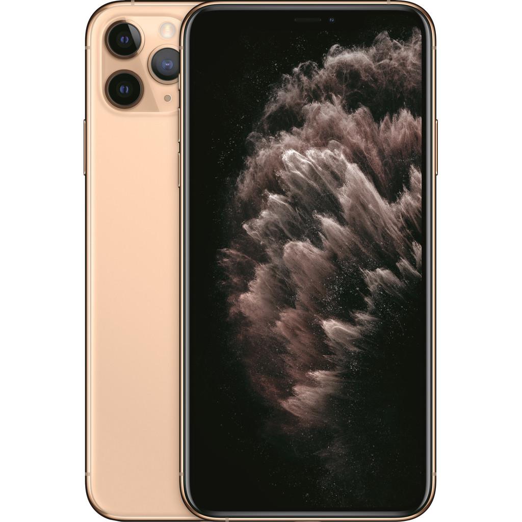 Apple iPhone 11 Pro Max 64 GB Goud