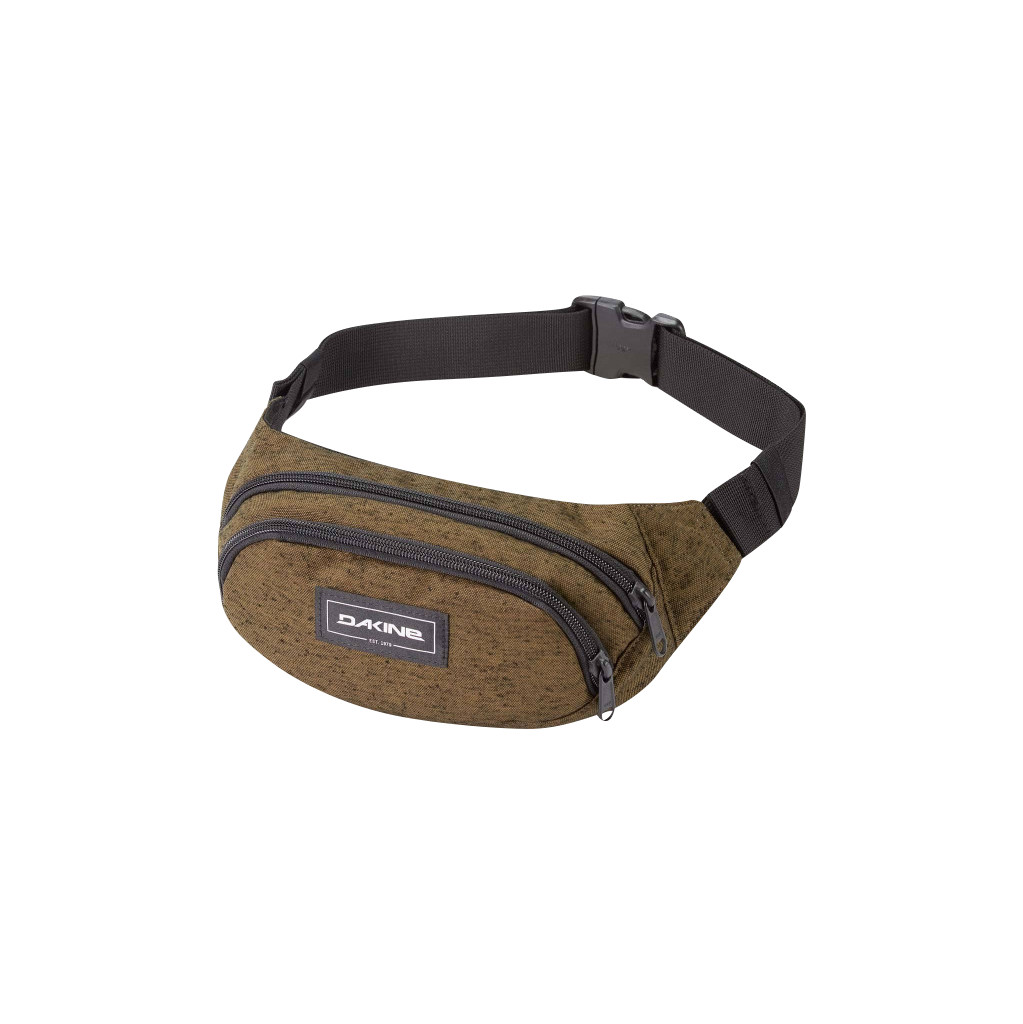 Dakine Hip Pack Dark Olive
