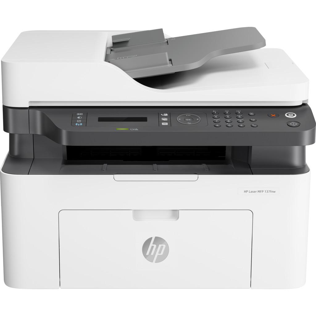 HP Laser MFP 137fnw
