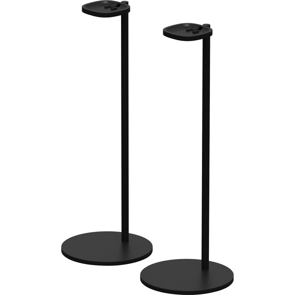 Sonos Standaard voor One & Play:1 Zwart (Set)