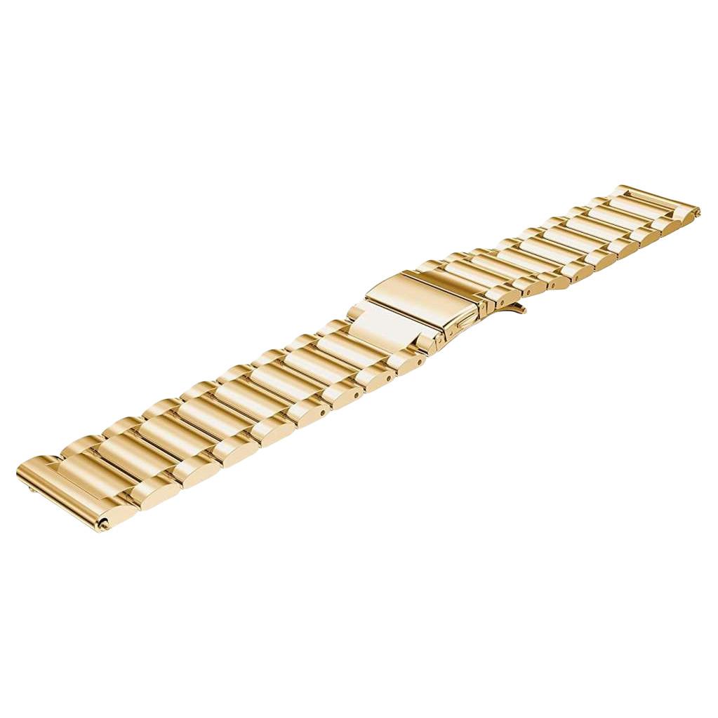 Just in Case Huawei Watch GT Horlogeband Staal Rosé Goud